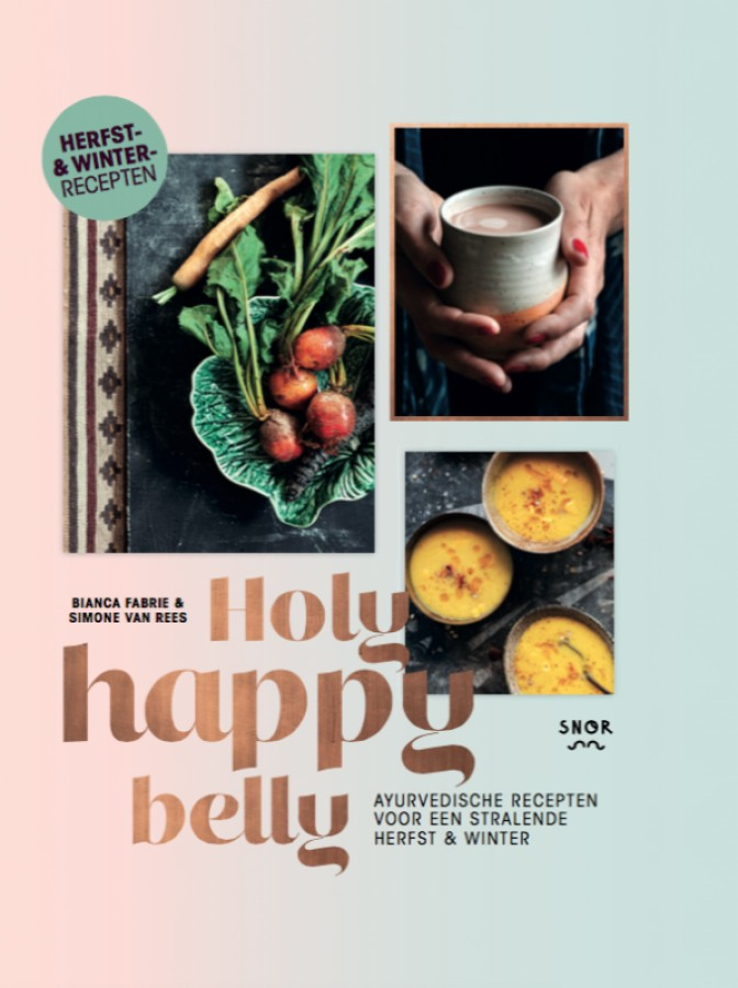 Holy happy belly (herfst & winter)