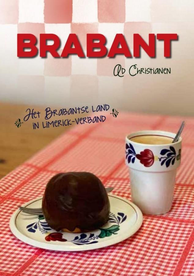 BRABANT - Het Brabantse land in limerickverband