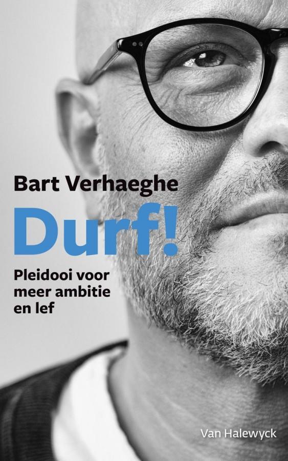 Durf! - Pocketversie voor CIB Vlaanderen en VIVO