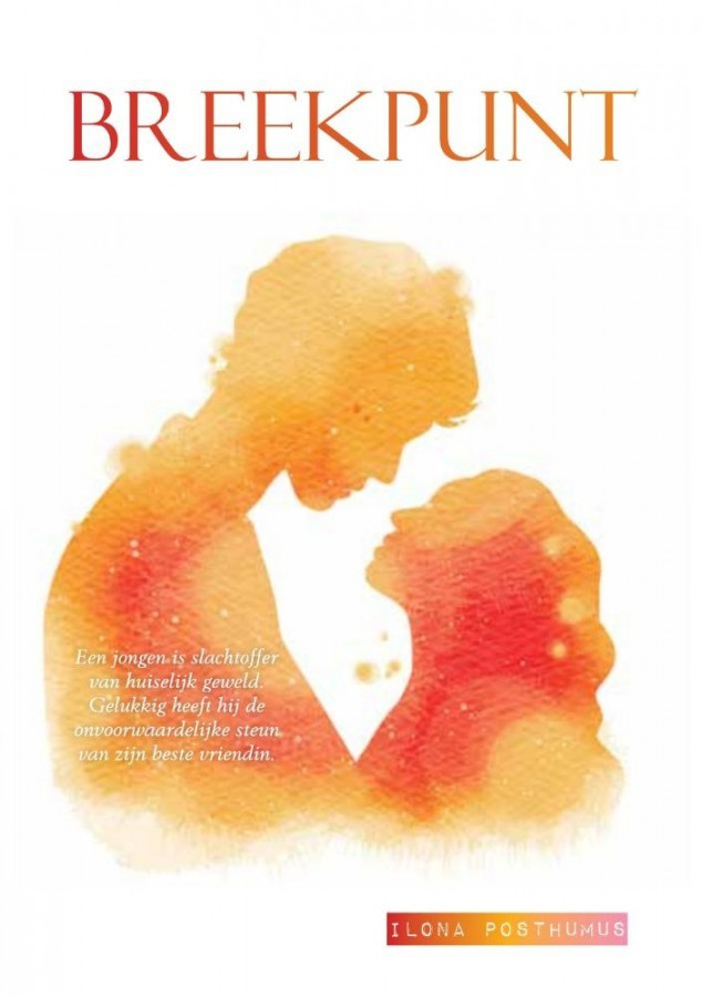 Breekpunt - Een jongen is slachtoffer van huiselijk geweld. Gelukkig heeft hij de onvoorwaardelijke steun van zijn beste vriendin.