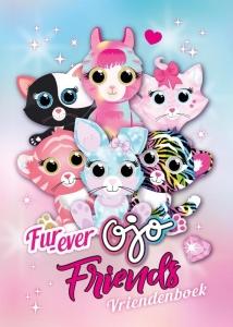 Fur-ever Ojo Friends
