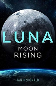 McDonald Luna - Moon rising