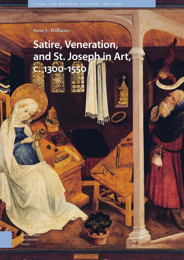 Satire, Veneration, and St. Joseph in Art, c. 1300-1550