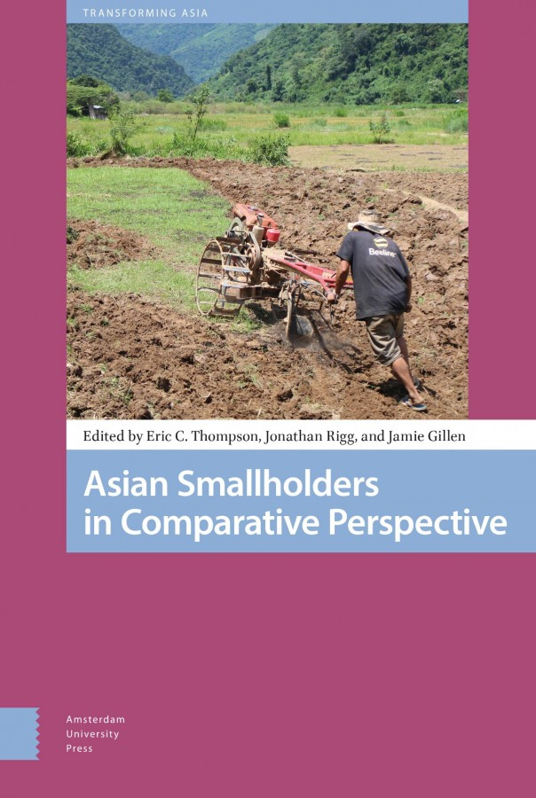 Asian Smallholders in Comparative Perspective