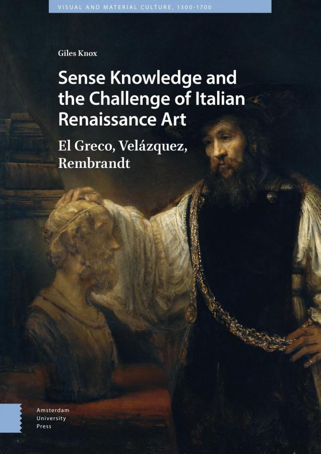 Sense Knowledge and the Challenge of Italian Renaissance Art