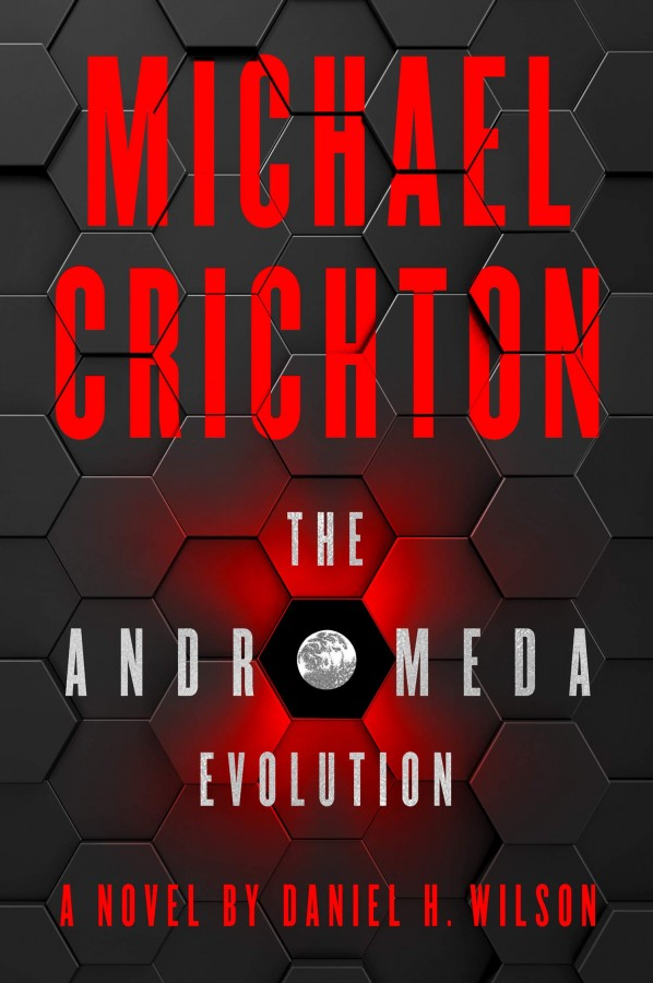 Andromeda evolution
