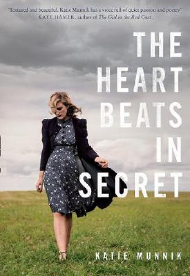 Heart beats in secret