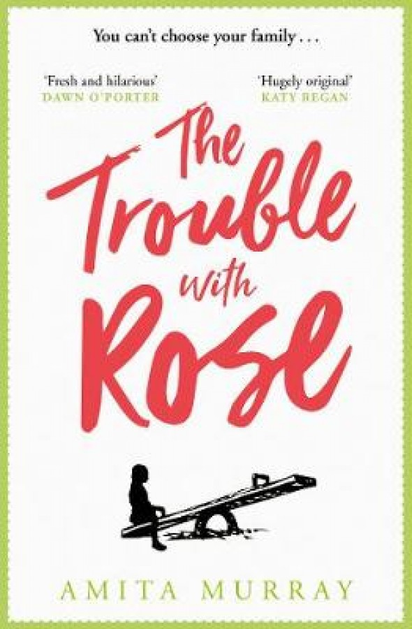 Trouble with rose
