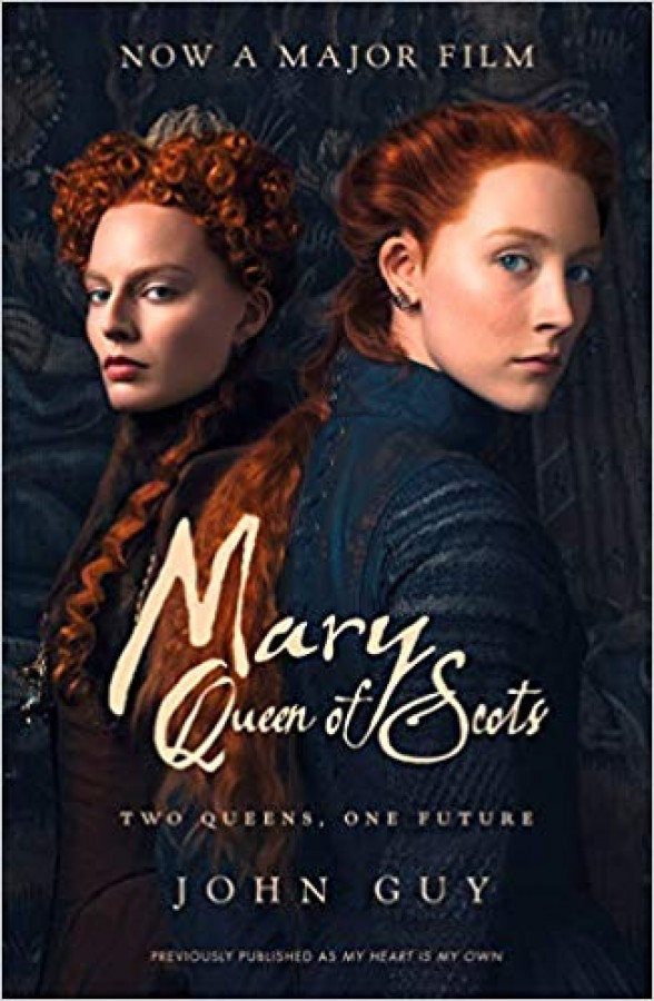 Mary queen of scots (fti)