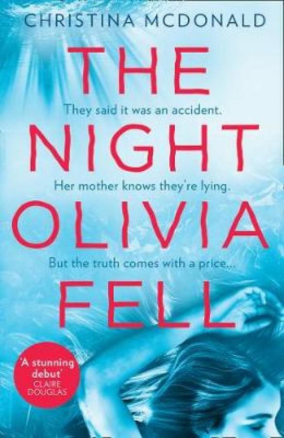 Night olivia fell