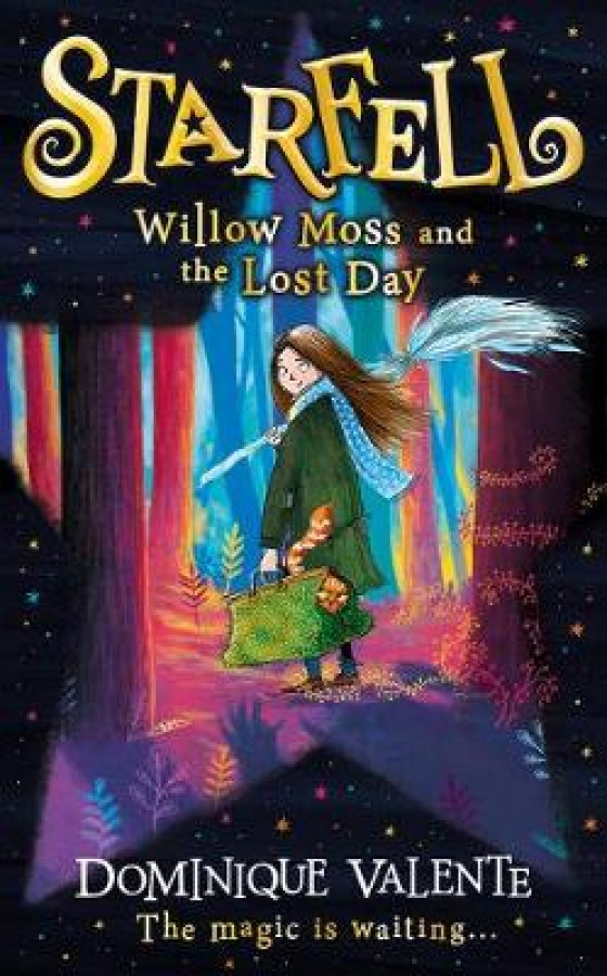 Starfell (01): willow moss and the lost day