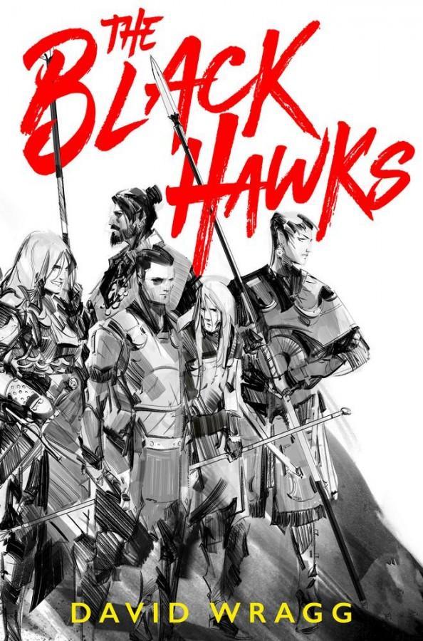 Articles of faith (01: black hawks