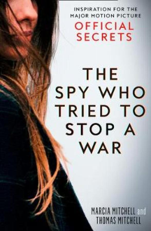 Spy who tried to stop a war