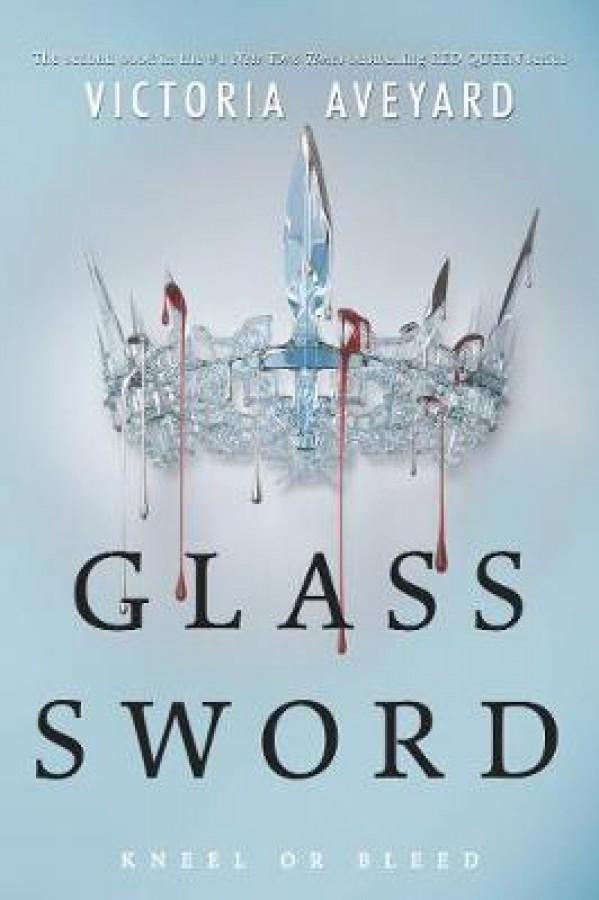 Red queen (02): glass sword