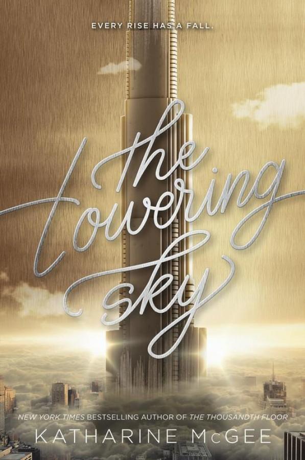 Thousandth floor (03): towering sky
