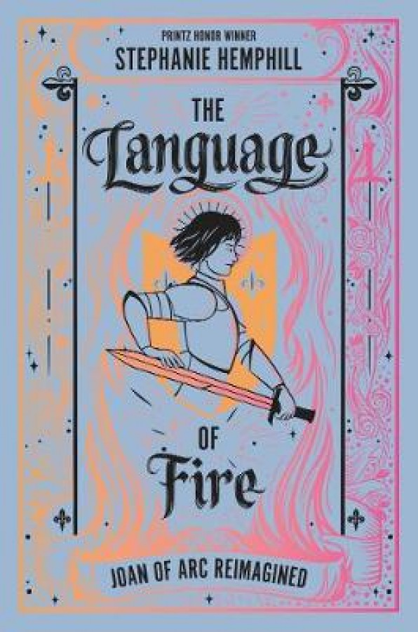 Language of fire