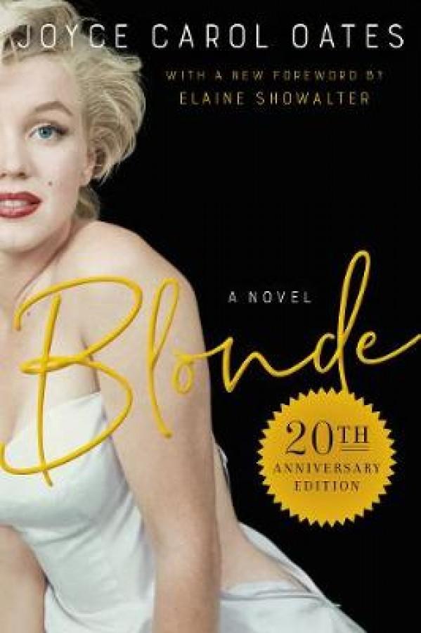 Blonde (20th anniv. edn)
