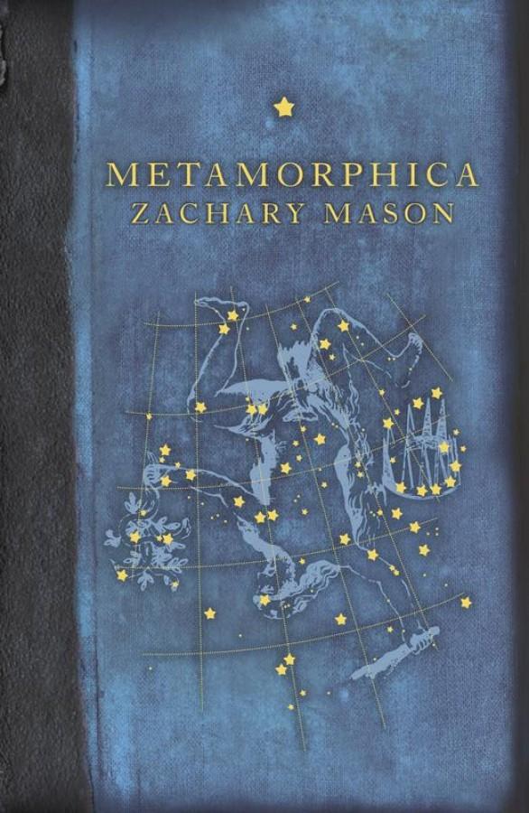 Metamorphica