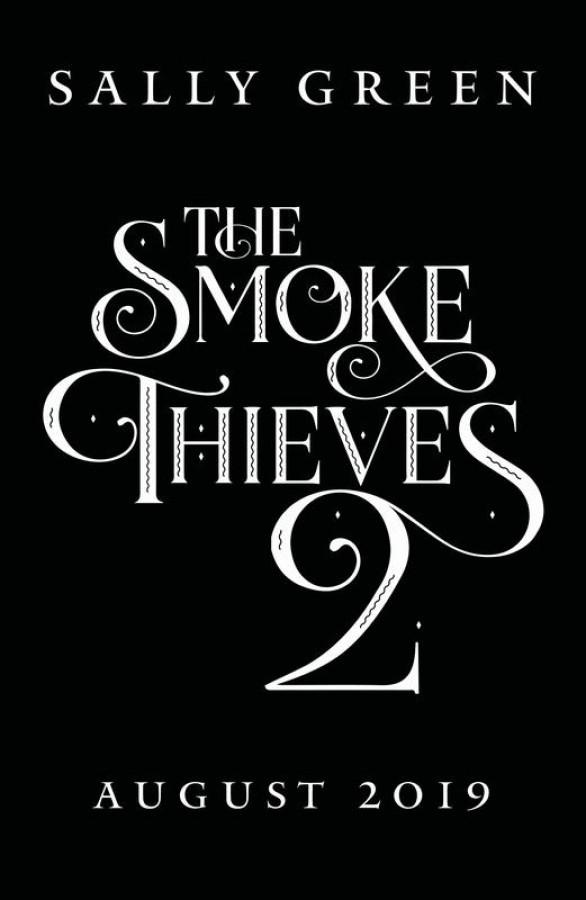 Smoke thieves (02): the demon world