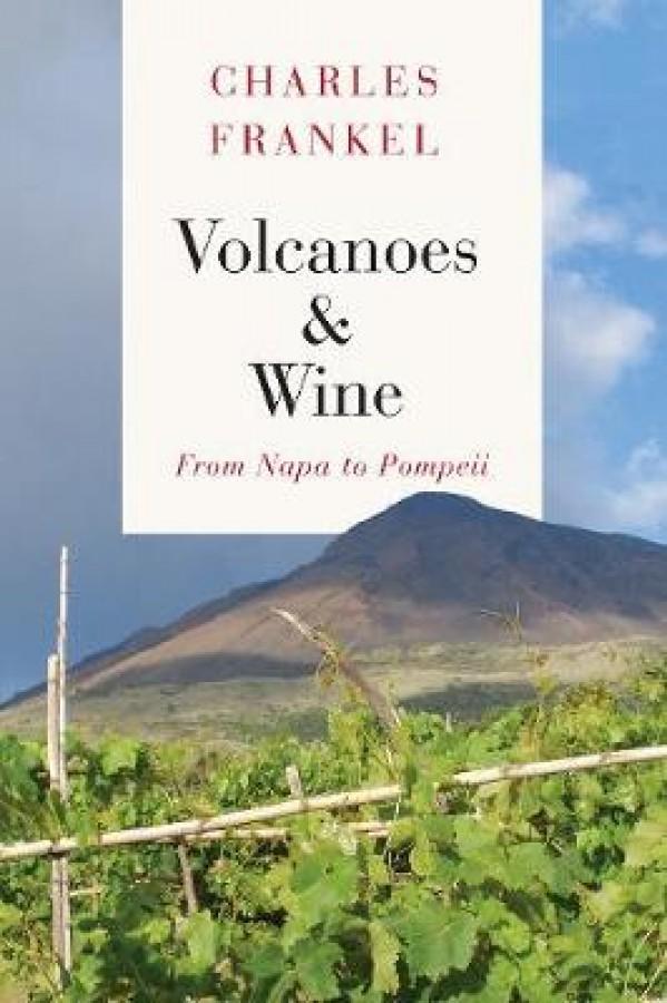 Volcanoes and wine