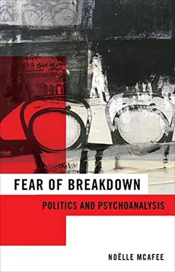 Fear of breakdown