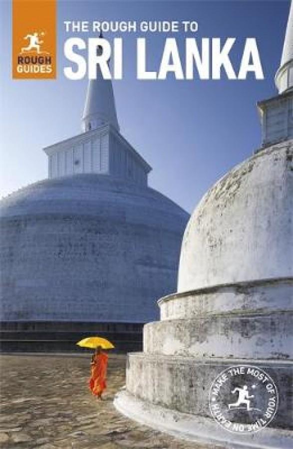 Rough guides Rough guide: sri lanka (6th ed)