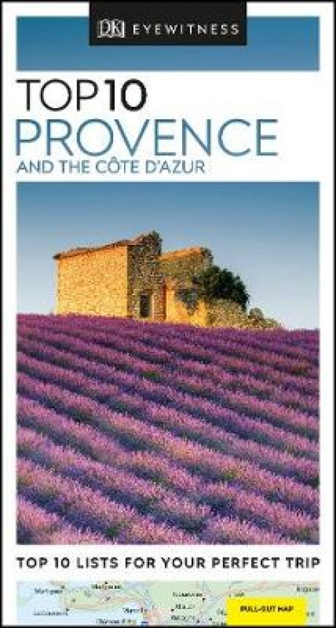 Top 10 provence and the cote d'azur