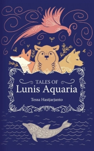 Tales of Lunis Aquaria