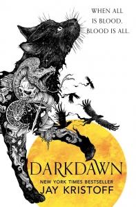 Nevernight chronicle (03): darkdawn