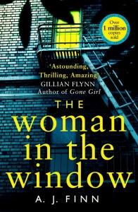 Woman in the window (fti)