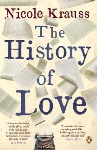 History of love