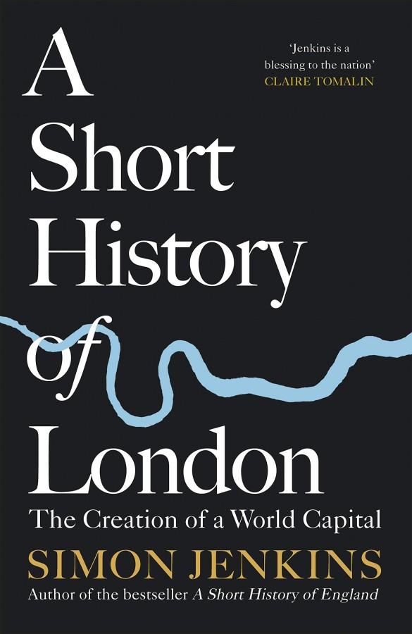 Short history of london