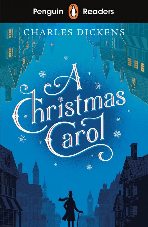 Penguin readers Christmas carol (level 1)