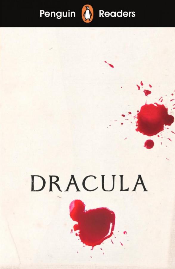 Penguin readers Dracula (level 3)