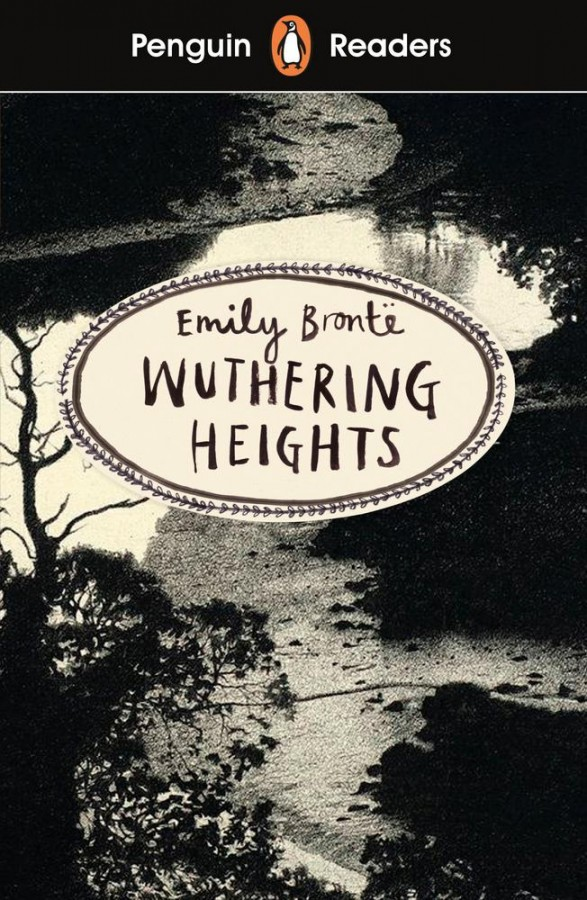 Penguin readers Wuthering heights (level 5)