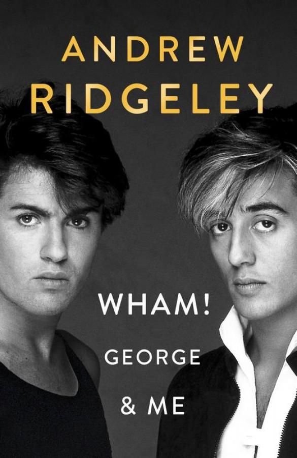 Wham! george and me