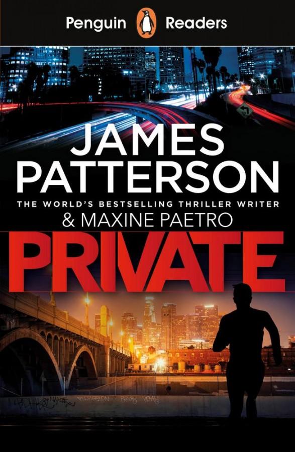 Penguin readers Private (level 2)