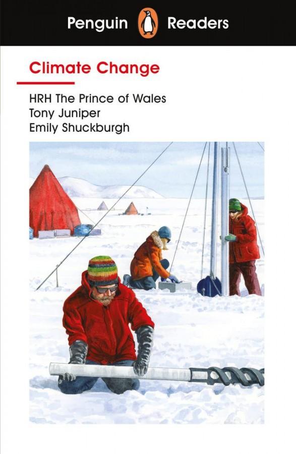 Penguin readers Climate change (level 3)