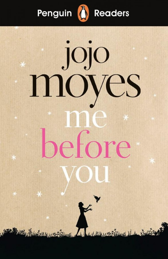 Penguin readers Me before you (level 4)
