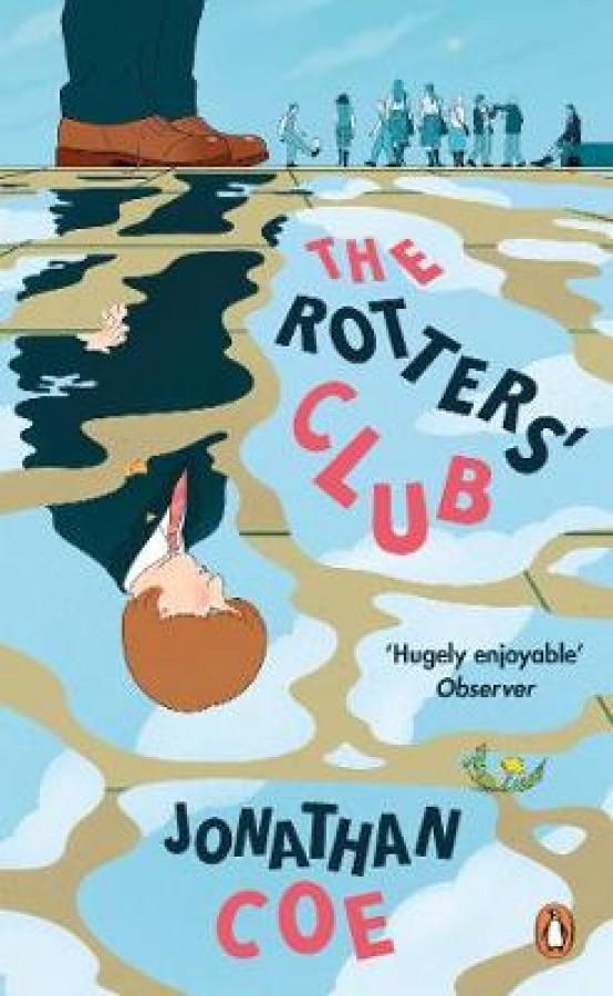 Penguin essentials Rotters' club