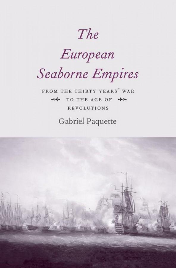 European seaborne empires