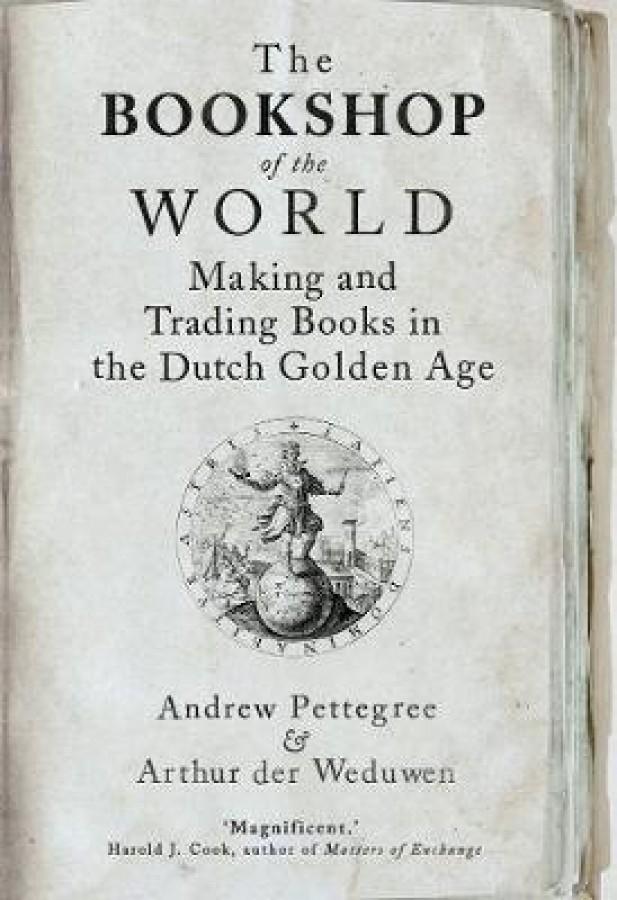 Bookshop of the world