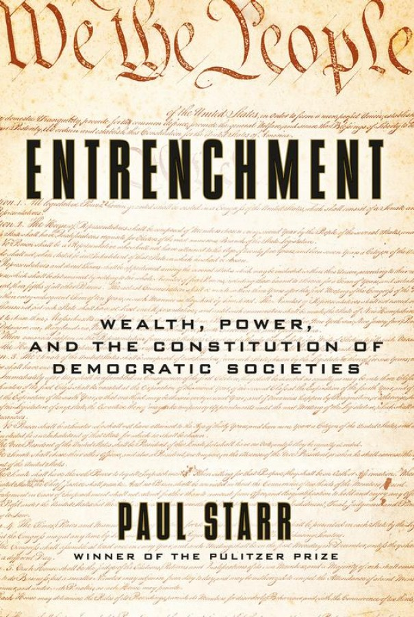 Entrenchment