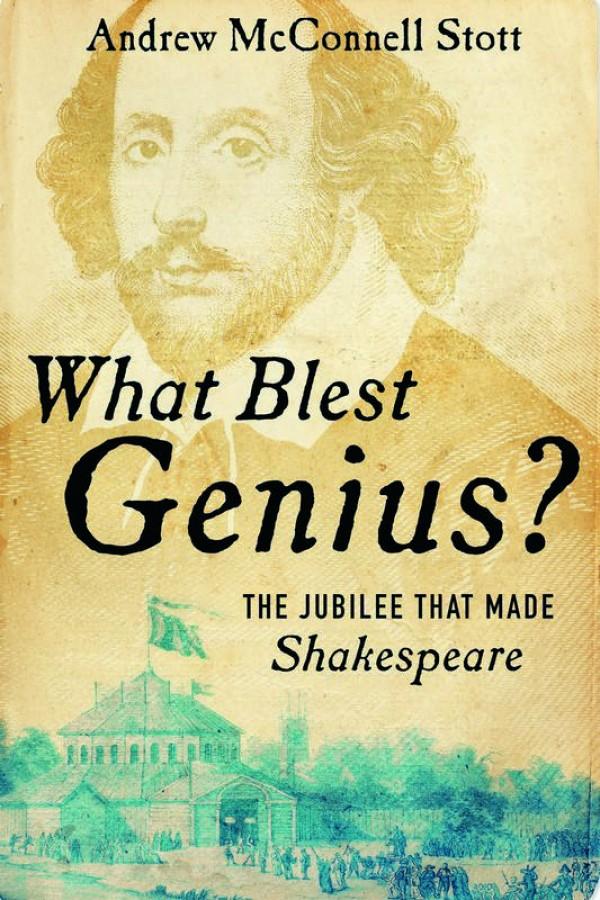 Wat blest genius?