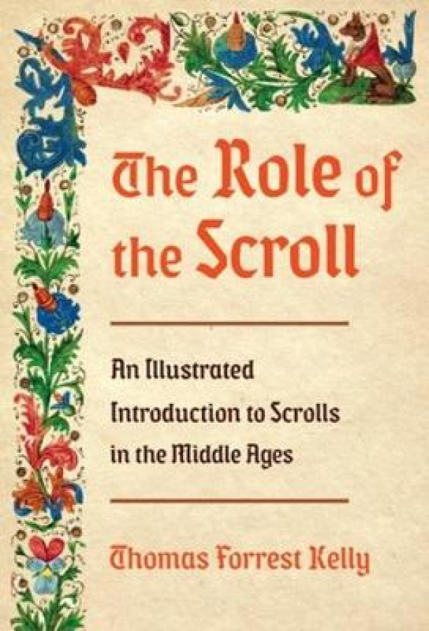 Role of the scroll