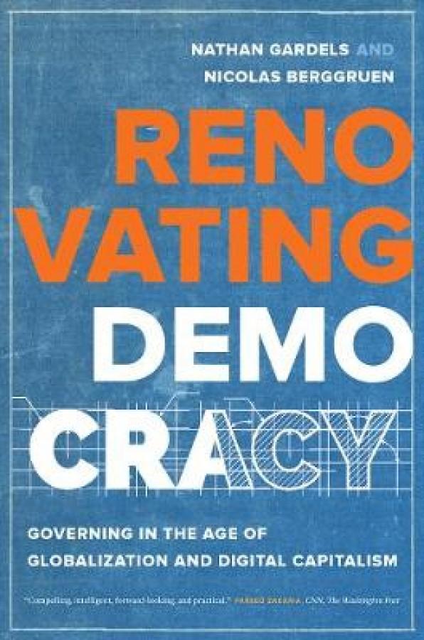 Renovating democracy