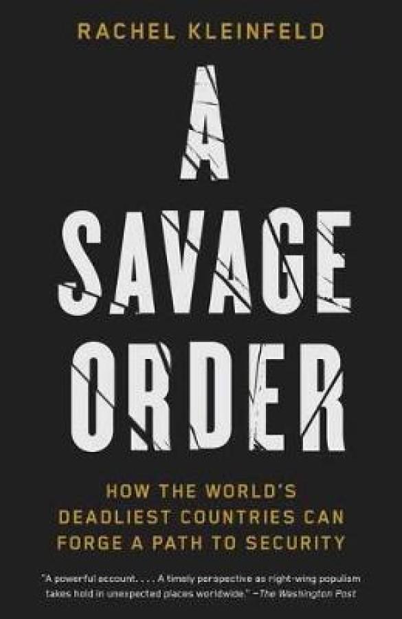 Savage order
