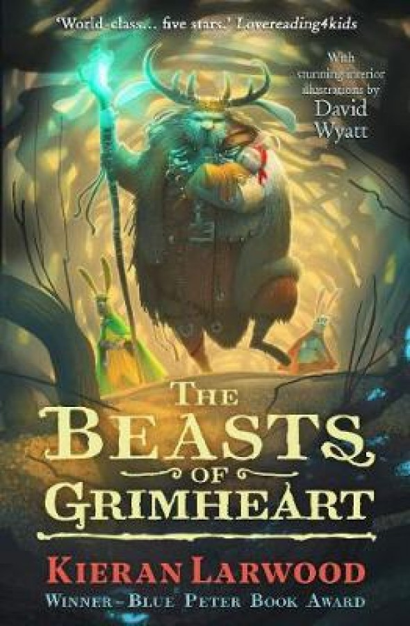Beasts of grimheart