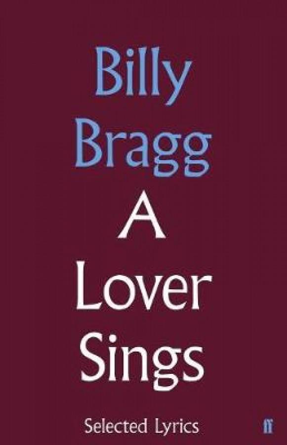 Lover sings: selected lyrics