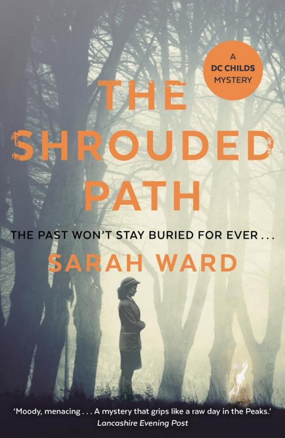 Shrouded path